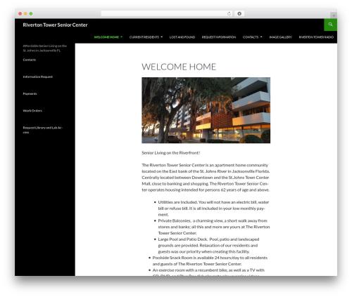 Free WordPress iPanorama 360 WordPress Virtual Tour Builder plugin - rivertontower.org