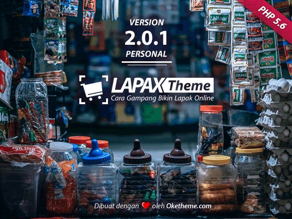 WP template Lapax