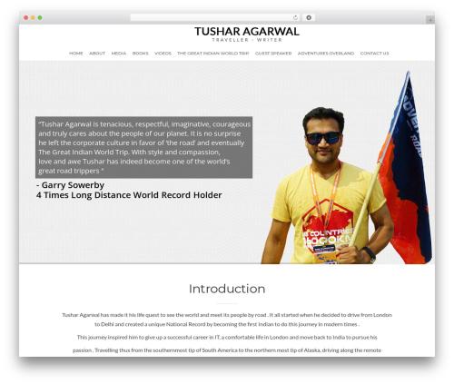 WordPress final-tiles-gallery plugin - tusharontheroad.com