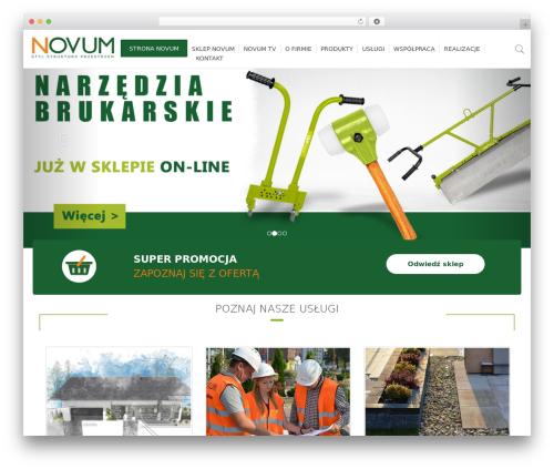 Free WordPress GridKit Portfolio Gallery – Multipurpose portfolio, gallery, video gallery, product catalog plugin - novum.info.pl