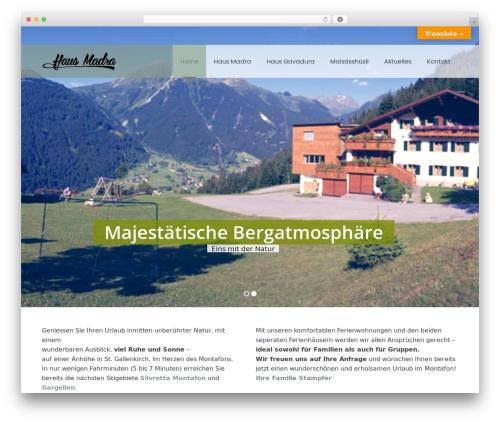 WordPress designthemes-rooms-addon plugin - ferienwohnungen-madra.com