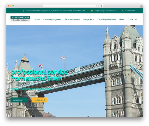 Free WordPress GridKit Portfolio Gallery – Multipurpose portfolio, gallery, video gallery, product catalog plugin - beveridge-associates.co.uk