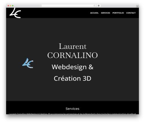 Free WordPress iPanorama 360 WordPress Virtual Tour Builder plugin - laurent-cornalino.com
