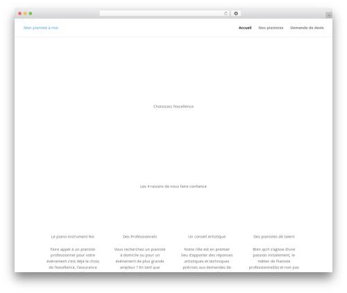 Free WordPress GridKit Portfolio Gallery – Multipurpose portfolio, gallery, video gallery, product catalog plugin - monpianisteamoi.com