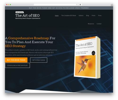 Free WordPress Genesis Club Lite plugin - artofseo.com
