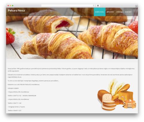 Lavish WordPress free download - pekaranesa.com