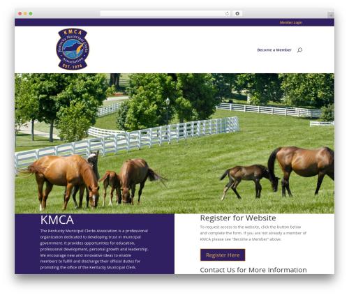 Free WordPress Easy Sidebar Menu Widget plugin - kyclerks.com