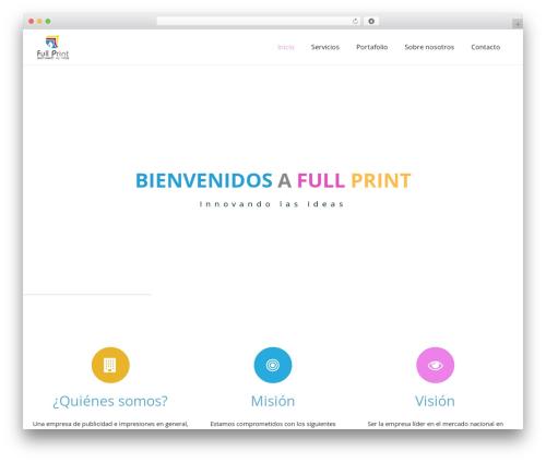 Free WordPress Web to Print Online Designer plugin by