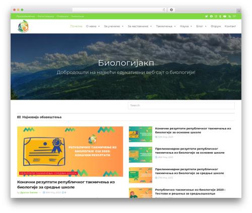 Free WordPress Frontend Post WordPress Plugin – AccessPress Anonymous Post plugin - biologijakp.com