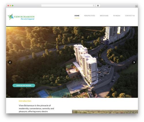 WordPress opalsingleproperty plugin - viewbchamoun.com