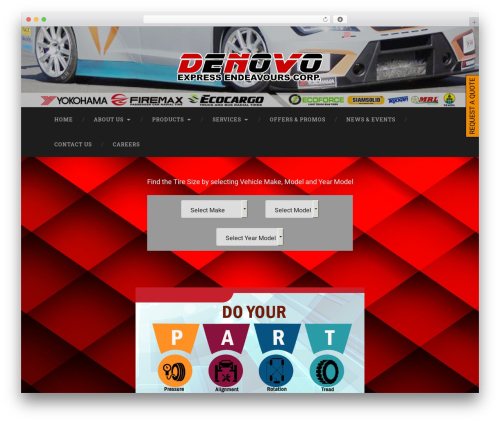 Free WordPress ePages Online Shop plugin by ePages GmbH