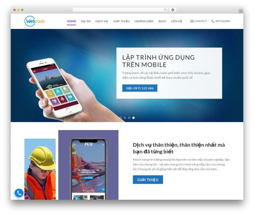 Free WordPress EchBay Phonering Alo plugin - webzado.com