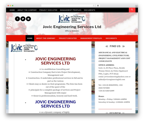 Xmas Lite theme free download - jovicengineeringltd.com