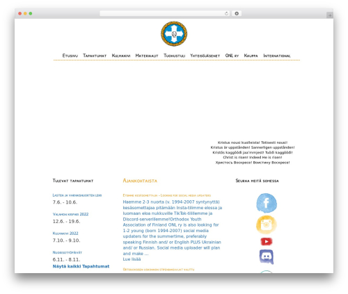 WordPress wc-aelia-foundation-classes plugin - onl.fi