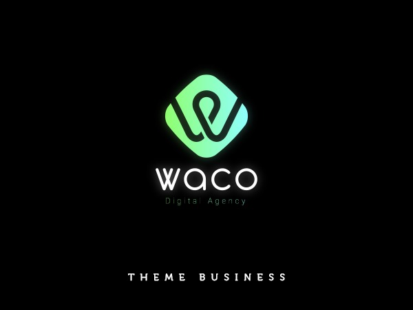 Waco Services WordPress theme