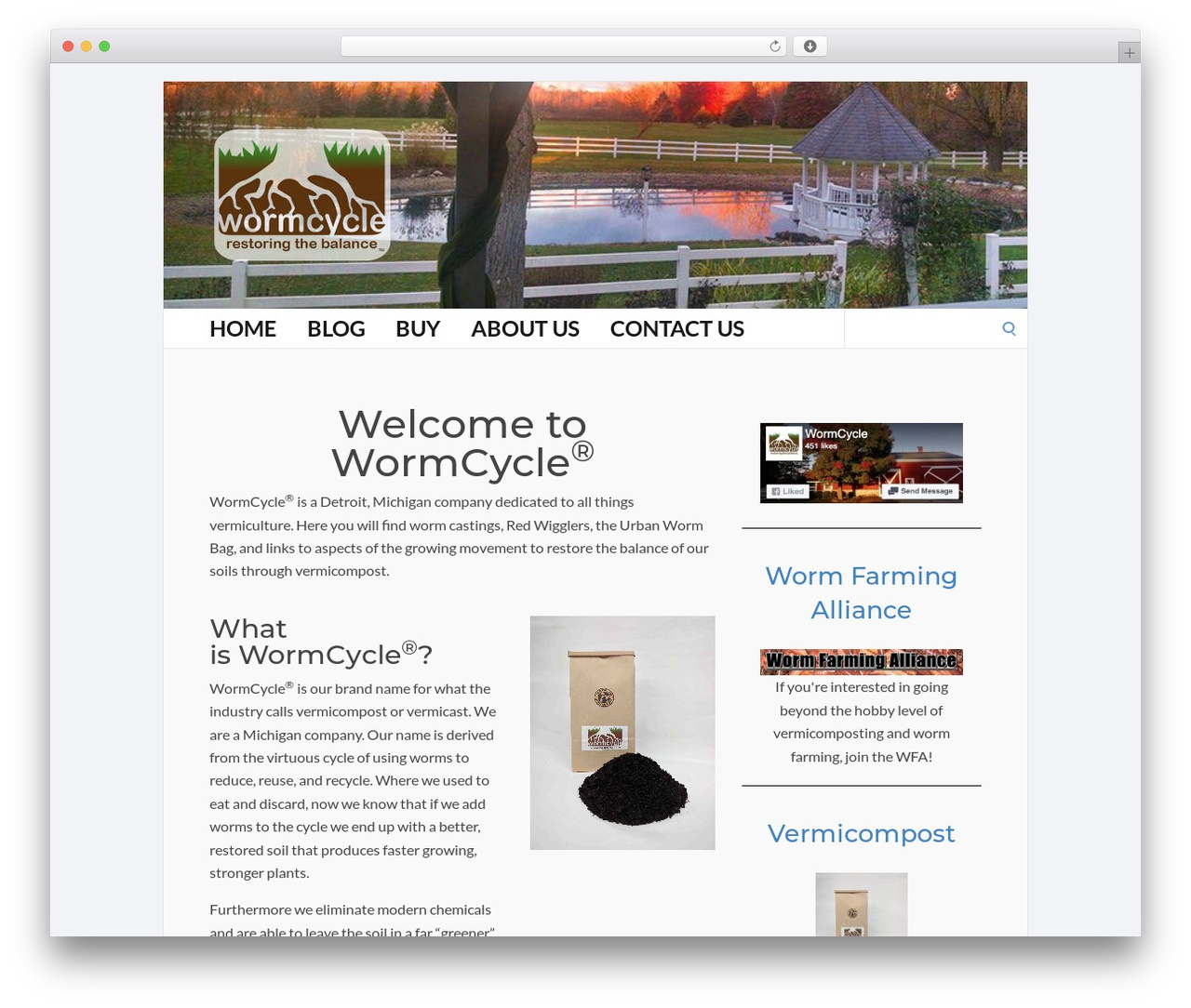 Socrates 5 Child WordPress page template - wormcycle.com