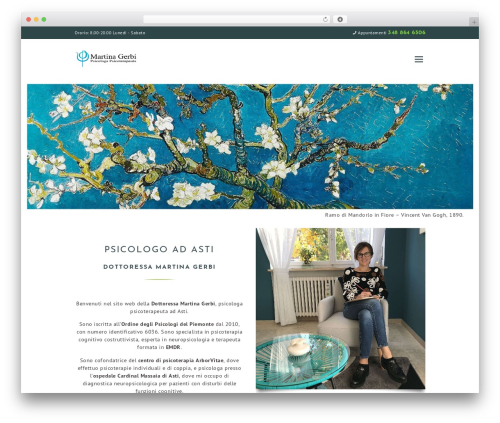 WP theme Isida - martinagerbipsicologa.com