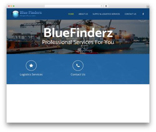 Impreza | Shared By Themes24x7.com best WordPress template - bluefinderz.com