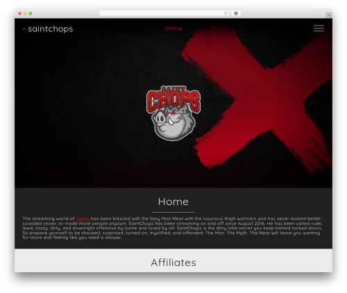 Free WordPress Broadcast Companion plugin - saintchops.com