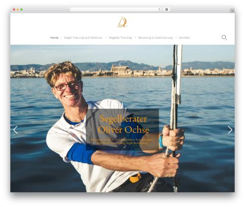 WordPress shortcodekid plugin - segelberater.com