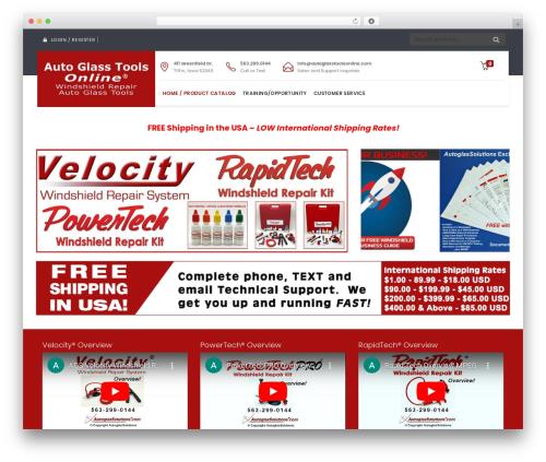 WP template EasyWeb - autoglasstoolsonline.com