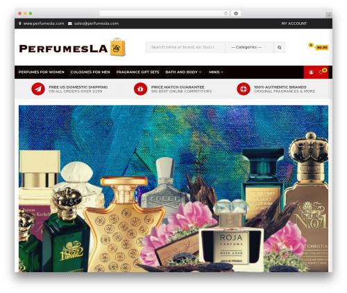WordPress woo-save-abandoned-carts plugin - perfumesla.com