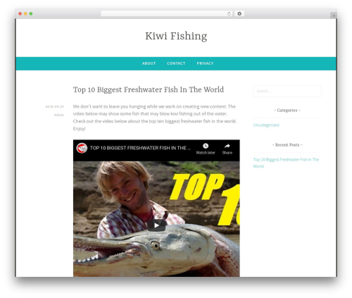 Dara WordPress free download - kiwifishingbangkok.com