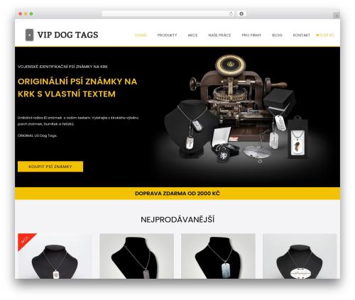 WordPress woo-save-abandoned-carts plugin - vipdogtags.com