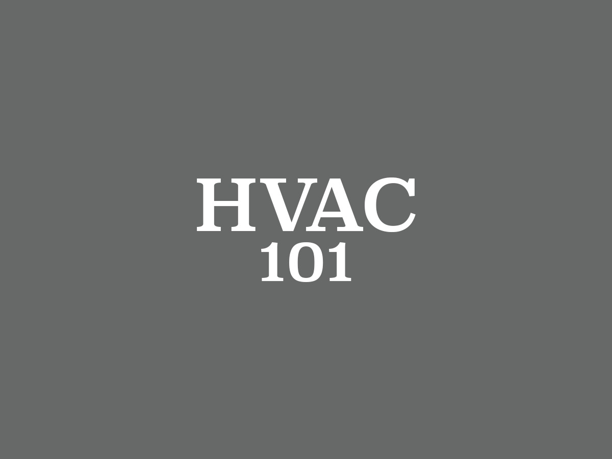 HVAC 101 company WordPress theme