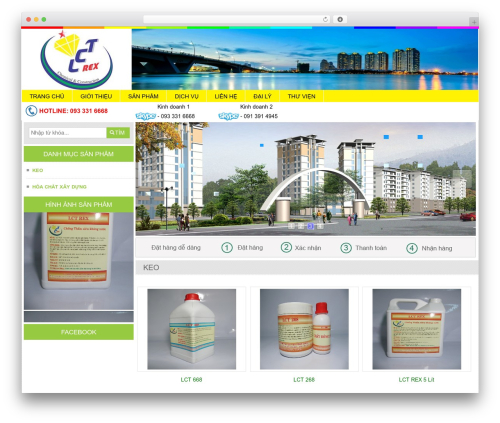 System WP template - chongthamtunggiang24h.com