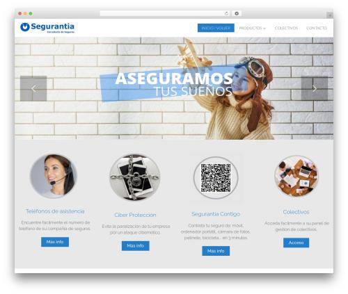 proway WP template - segurantia.com