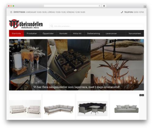 SiteOrigin Corp WordPress theme download - mobelrondellen.se