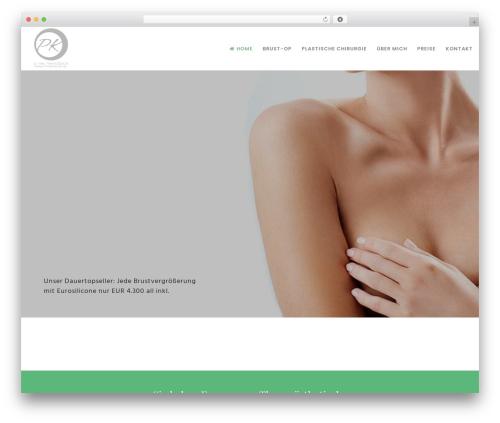 WordPress theme Movedo | Shared By VestaThemes.com - dr-koebisch.com