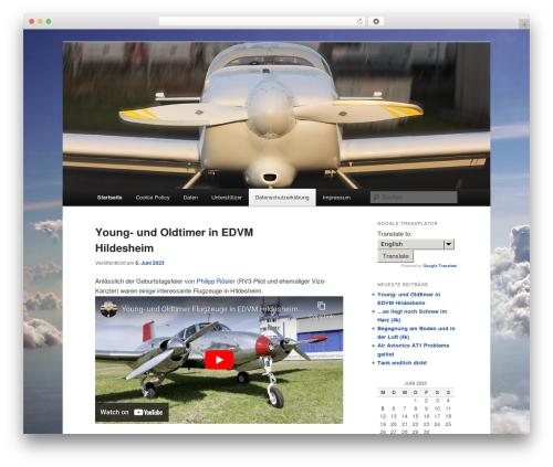 Twenty Eleven WordPress theme free download - ph-crj.eu