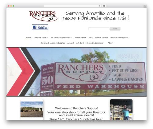 Free WordPress Companion Sitemap Generator plugin - rancherssupplyamarillo.com