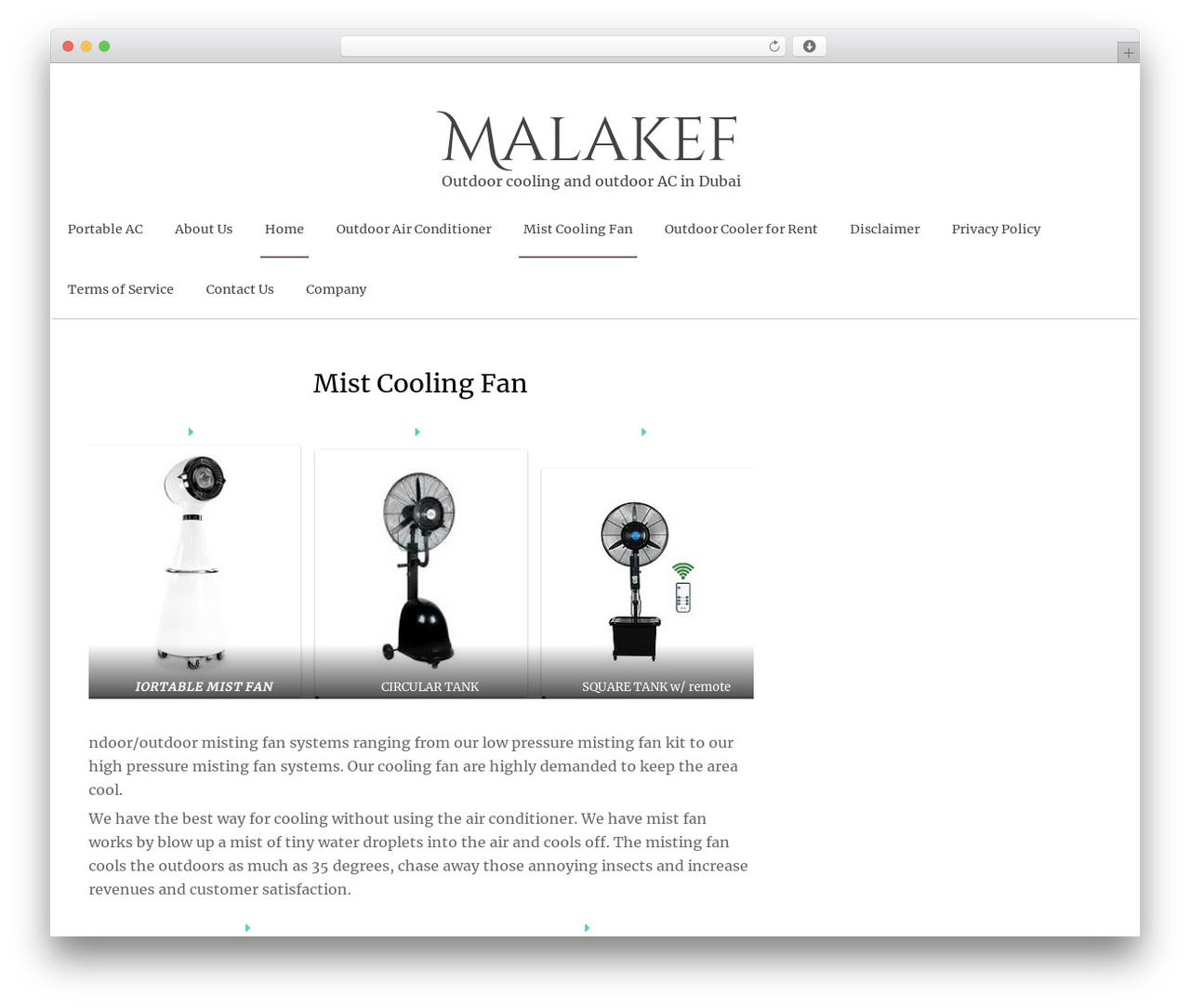 ZenLife WordPress theme - malakef.com