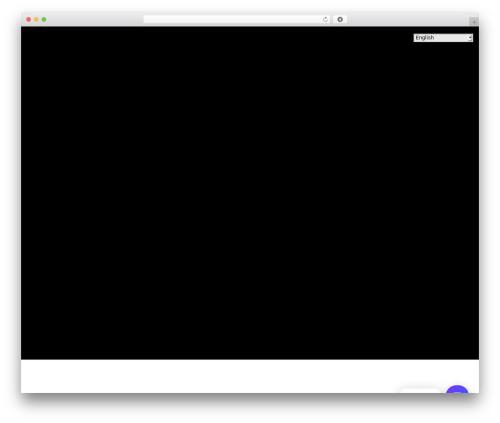 Movedo landscaping WordPress theme - panameralandscape.com