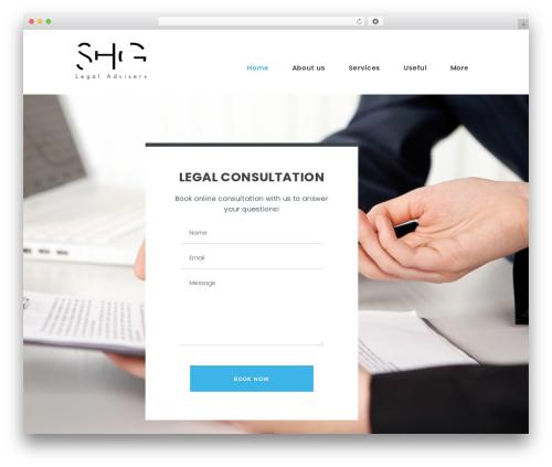 WP template LegalAlien - shg-legaladvisers.com