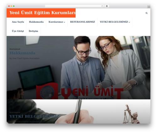 SocialNow by MyThemeShop WordPress ecommerce theme - yeniumitek.com
