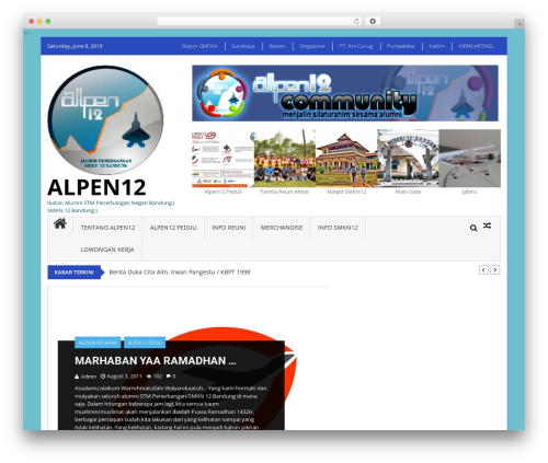 Free WordPress Frontend Post WordPress Plugin – AccessPress Anonymous Post plugin - alpen12.org