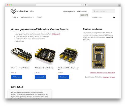WordPress wc-aelia-foundation-classes plugin - whiteboxes.ch