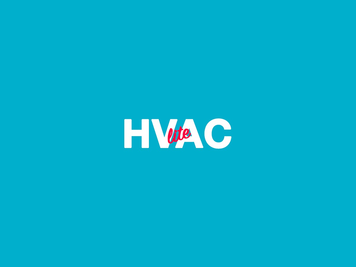 HVAC Lite WordPress blog template