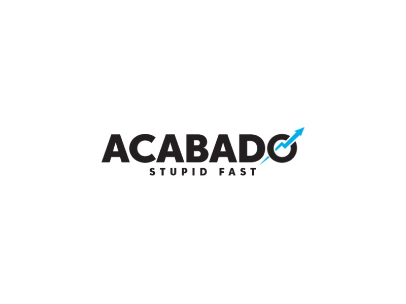"""""""Acabado"""" created by Income School WordPress page template"""