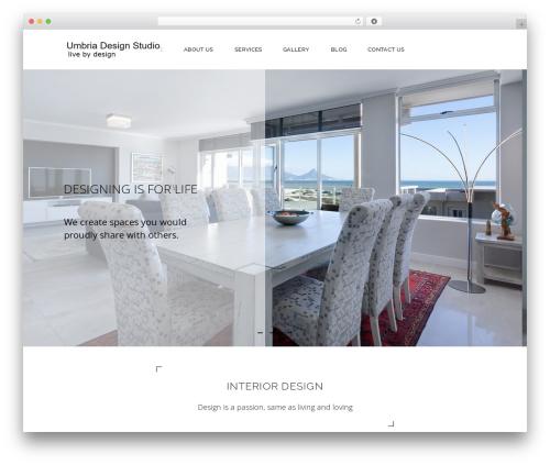 Dessau business WordPress theme - interiordesignhouston.us